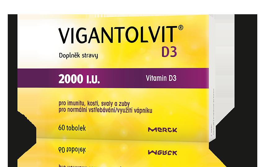 Vigantolvit
