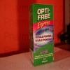 Opti Free Express No rub lasting comfort 120ml