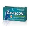 Gaviscon žvýkací tablety por. tbl. mnd.  48