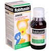 Robitussin Junior suchý drážd.kaš.3.75mg-5ml 100ml