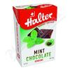 HALTER bonbóny Máta s čokoládou 36g H203352