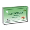 Sayonara fannings zelený čaj sypaný 100g