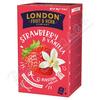 Čaj LFH jahoda s vanilkou 20x2g n.s.