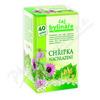 Čaj Bylináře Chřipka nachlazení 40x1.6g