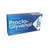 Procto-glyvenol rct.sup.10