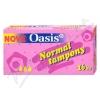 DH tampóny Oasis Normal 16ks
