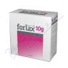 Forlax 10g por. plv. sol. scc. 20