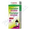 Fructolax Ovoce&Vláknina SIRUP 250 ml