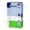 Ambulex Nitryl rukavice nitril. nepudrované M 100ks