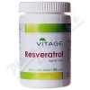 Resveratrol Vitage tob.60