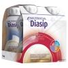 Diasip s příchutí cappuccino por. sol.  4x200ml