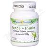 Uniospharma Yucca+Inulin cps.60