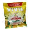 Vivil Multivitamín citr+meduňka 8vit.bez cukru 80g