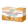 Ovocno-bylinný čaj Mandar. +Zázvor 20x2g Fytopharma