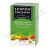čaj LFH variace zelených čajů 4druhová 20x2g n. s.