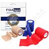 FIXAtape STRETCH 7. 5cmx450cm samofixační obinadlo