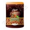 POEX Mandle v mléčné čokoládě se skořicí 700g