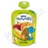 NESTLÉ kapsička ovocná Naturnes 4 ovoce 90g