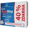 MaxiMag Hořčík 375mg+B6 40% ZDARMA 70 tobolek