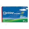 Claritine por. tbl. nob. 10x10mg