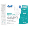 ALAVIS SAMMY cps. 30