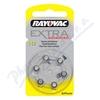 Baterie do naslouch. Rayovac Extra Adv. 10-PR7 6ks