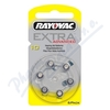 Baterie do naslouch. Rayovac Extra Advan. 10-PR7 6ks