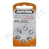 Rayovac Extra Adv. 312 baterie do naslouchadel 6ks