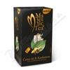 Čaj Majestic Tea Černý čaj & Kardamom 20x1. 5g