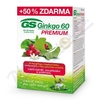 GS Ginkgo 60 Premium tbl.60+30