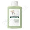 KLORANE Šampon myrta na mastné lupy 200ml