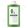 KLORANE Šampon kopřiva-mastné vlasy 400ml