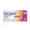 Vectavir tónovaný krém na opary 10mg-g crm.2g