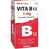 Vita B12 1mg 100 tablet