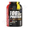 NUTREND 100% Whey Protein banán 2250g