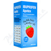 Ibuprofen Apotex 100mg-5ml por.sus. 1x150ml