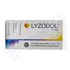 LYZODOL 4mg 20 lyofilizovaných tablet
