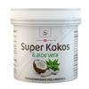 Super Kokos a aloe pleť.olej 150 ml