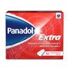 Panadol Extra 500mg-65mg tbl.flm.30