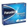 Panadol Novum 500mg tbl.flm.12x500mg