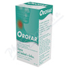 Orofar 2mg-1.5mg-ml orm.spr.sol.1x30ml