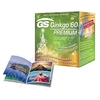 GS Ginkgo 60 Premium tbl. 90+30 dárek
