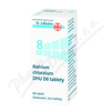 No. 8 Natrium chloratum DHU D6 80 tablet