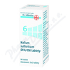 No. 6 Kalium sulfuricum DHU D6 80 tablet