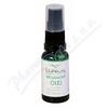 Clinical Arganový olej lisovaný za studena 20ml