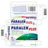 Paralen Plus 325-30-15mg tbl.flm.24