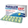 Paralen Grip chřipka a kašel 500-15-5mg tbl.flm.24