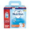 Nutrilon 3 Výhodné balení 3x600g