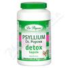 Dr. Popov Psyllium Detox cps. 120