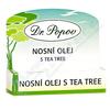 Dr. Popov Nosní olej s Tea Tree roll-on 6ml